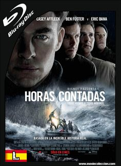 Horas Contadas 2016 BRrip Latino ~ Movie Coleccion