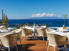AMOMA.com - H10 Gran Tinerfe, Costa Adeje, Spanje - Book Hotel