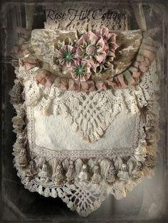 Romantic Shabby Chic. / Sold / Reserved for Mylene