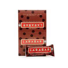 LaraBar - Peanut Butter Chocolate Chip - Case of 16 - 1.6 oz