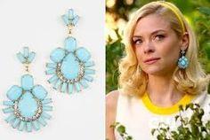 Jamie King Earrings (From ShopSparkDesign)