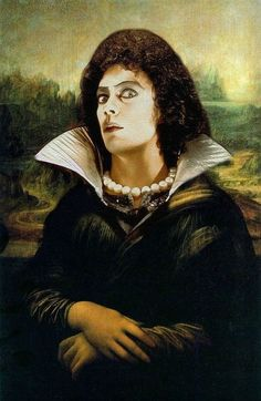 Mona Rocky - The Rocky Horror Picture Show
