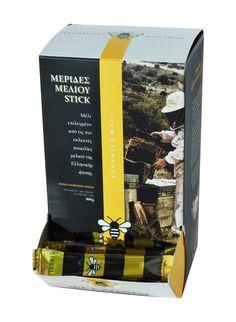 Honey sticks! Μελι στικ!
