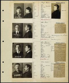 Mugshots and prisoner log for Kingston Penitentiary, August Great info about life as a criminal back then. Portsmouth, Kingston Penitentiary, Reading Challenge, Mug Shots, Ancestry, Genealogy, The Past, Challenges, Canada