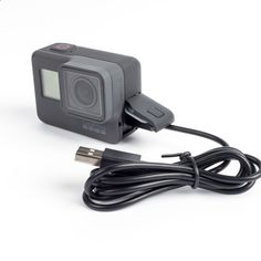 Gopro Accessories Gopro Hero 5 Black Camera Charging Usb Cable Line Data Sync Transfer for Gopro 5 Hero5 Action Sport Camera