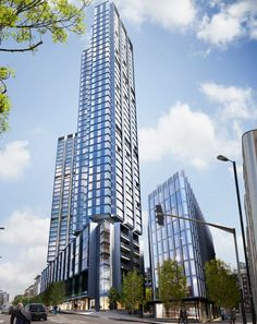 Foster + Partners | Projects | Development