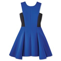 Good Sport - DKNY Dress from #InStyle