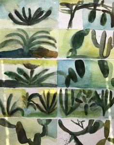 Paintings, Green, Art, Art Background, Paint, Painting Art, Kunst, Performing Arts, Painting