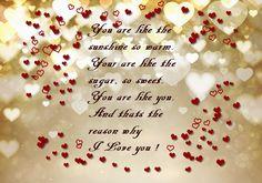 valentine messages for husband