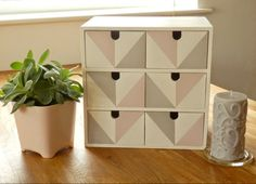 Clevere Storage Ideen für dein Make-up | Ikea Hacks & Pimps | BLOG | New Swedish Design