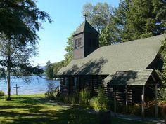 log church