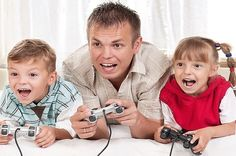 Why Do Children Always Need Their Fathers Attention?