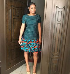 Stylish Ankara Styles are inarguably a standout amongst the most delightful bits of dress accessible. From the perplexing structures and strategy to the lovely styles that are sewn, African Attire, African Wear, African Women, African Dress, African Style, Long Ankara Dresses, Ankara Gown Styles, Short Dresses, Summer Dresses