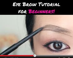 Did you know that well-defined eyebrows can make you look younger and give you a more Read More..