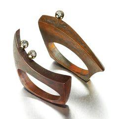 Senay Akin, Rings, 2011