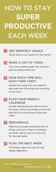 94 best Productivity images on Pinterest in 2018 Online business