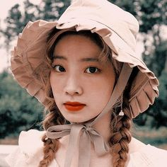 Dahyun #twice #aesthetic #soft #icon #kpop Autumn Aesthetic, Kpop Aesthetic, Aesthetic Girl, Nayeon, Kpop Girl Groups, Korean Girl Groups, Kpop Girls, Cute Wallpaper Backgrounds, Cute Wallpapers