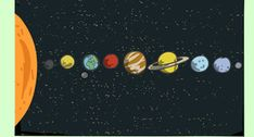 How to Make a Planet Model: 14 Steps (with Pictures) - wikiHow Make A Solar System, Solar System Mobile, Solar System Poster, Solar System Projects, Planet Order, Outer Core, Earth Layers, Asteroid Belt, Making A Model