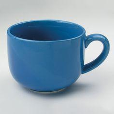 Jumbo Mug Azure