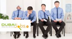Varieties Of Poses Man Waiting For Job Interview. Sitting In. Stock Photo, Picture And Royalty Free Image.