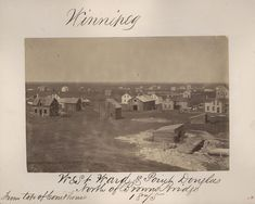 15 fascinating photos of Winnipeg from the Aboriginal Education, Immigration Canada, Western Canada, Canadian History, Red River, Cool Countries, Scottish Highlands, Vintage Pictures, Ancient History