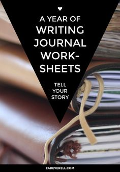 This year's worksheets focus on guiding you to use your writing journal for practice and study. Although they're aimed primarily at writers, I've endeavoured to make them useful to travel journallers, planners, bullet journallers, daily journallers and memoirists also. As such, you can print the pages in their original A4 format, in US Letter, shrunk 50%…