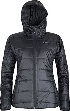 4a4936e1a4 Buy Macpac Pulsar Insulated Hooded Jacket Womens online