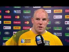 Moore: 'Argentina played really well'