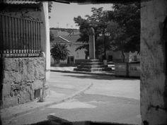 PELAHUSTÁN (Toledo). Rollo de Justicia o picota.