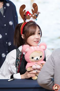 Cutie Eunji