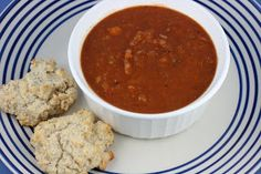 A Year of Slow Cooking: Slow Cooker Baked Bean Soup Recipe