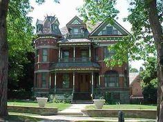 138 best vintage homes images old houses victorian architecture rh pinterest com
