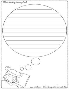 Vikings- drawing - writing - stories - story rocks - kindergarten - first grade - second grade - third grade - writing prompts - sentence starters - story prompts - story map - www.crekid.com