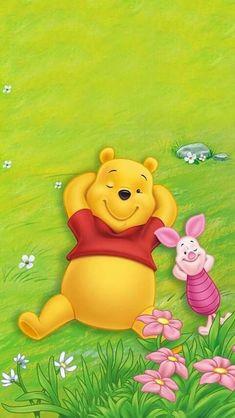 43 Ideas wallpaper phone disney winnie the pooh heart Disney Winnie The Pooh, Winnie The Pooh Pictures, Winne The Pooh, Winnie The Pooh Quotes, Winnie The Pooh Friends, Cartoon Wallpaper, Disney Phone Wallpaper, Trendy Wallpaper, Cute Wallpapers