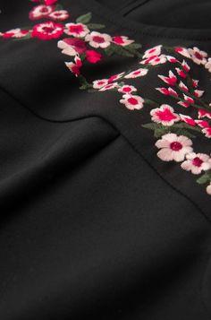 Rochie cu patch-uri | ORSAY