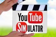 Youtube Simulator