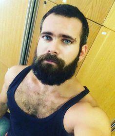 Yes, Beard!