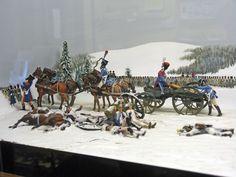 napoleonienne diorama - Cerca con Google