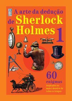 A Arte de Dedução de Sherlock Holmes - Volume 1 por Tim D... https://www.amazon.com.br/dp/8564529475/ref=cm_sw_r_pi_dp_x_GGfYzb7KP8DPK