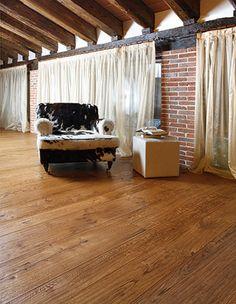 Belluzzo crea pavimenti legno