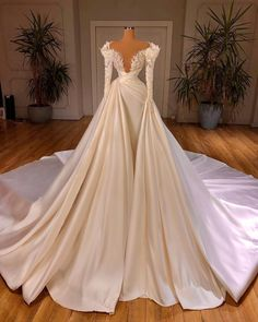 Sheer Wedding Dress, Gorgeous Wedding Dress, Stunning Dresses, Dream Wedding Dresses, Pretty Dresses, Bridal Dresses, Pageant Dresses, Quinceanera Dresses, Ball Gowns Evening