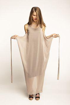 Двойное платье Kielo Wrap Dress