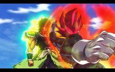 Dragon Ball Super: Broly, considerazioni e analisi del terzo trailer Dragon Ball, Cool Stuff, Anime, Fictional Characters, Art, Cool Things, Craft Art, Anime Shows, Kunst