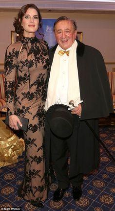 Debutantes dazzle at the Vienna Opera Ball