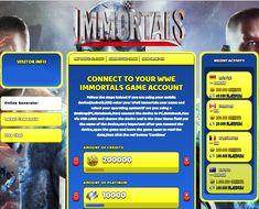 16 Wwe Immortals Mod Apk Ideas Immortal Wwe Tool Hacks