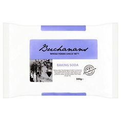 Buchanans Baking Soda 500g  Pack of 6 >>> See this great product.(This is an Amazon affiliate link and I receive a commission for the sales)