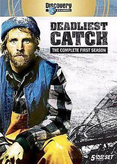 Deadliest Catch: Season 1