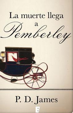 """Una historia ambientada en la Inglaterra del siglo XIX que rescata a los personajes de la obra de Jane Austen, Orgullo y prejuicio, para situarlos en medio de un misterioso crimen. Una novela donde las cosas no son lo que parecen y las apariencias nos llevan a equívocos... P.D. James es conocida como la reina de la novela policíaca británica.    Libro del club virtual de lectura """"Nos gusta leer""""  http://nosgustaleer.wordpress.com/ #lectura #libros #novela"""