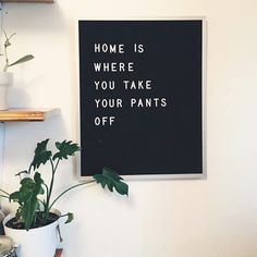 Funny Quotes QUOTATION - Image : Quotes Of the day - Description 17 Hilarious Letterboard Quotes humor Word Board, Quote Board, Message Board, Felt Letter Board, Felt Letters, Quotes To Live By, Me Quotes, Funny Quotes, House Quotes