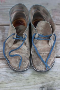 worn in just right #shoes #menswear